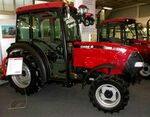 Case IH JX1060V MFWD - 2004