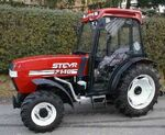 Steyr 2140 MFWD - 2001