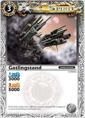 BS01 -battle spirits set 1 -spirits. 300px-Gatlingstand2