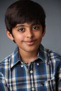 Karan Brar