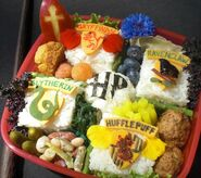 Harrypotterbentoschool