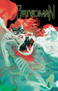Batwoman Vol 1-2 Cover-1 Teaser