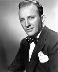 Bing crosby