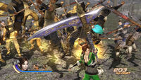 Dagger-Axe Screen Shot-dw7-dlc