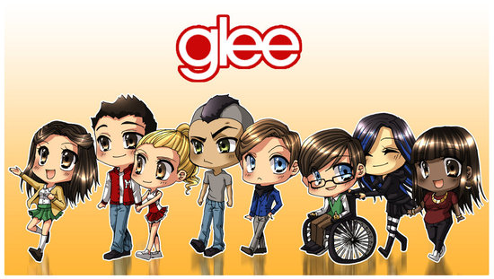 Glee cute-1-