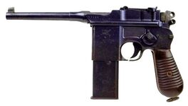 Mauser C96