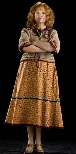 Molly Weasley2