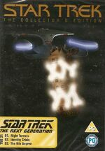 The Collectors Edition issue 39 DVD cover