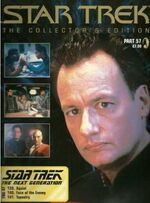 The Collectors Edition issue 57 cover