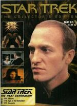 The Collectors Edition issue 67 cover