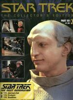 The Collectors Edition issue 68 cover