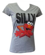 Webundies 2011 top elmo