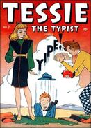 Tessie the Typist Vol 1 7