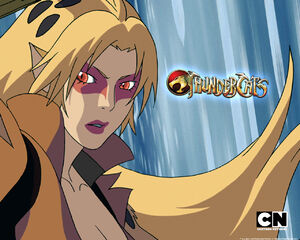 Thundercats Wiki Cheetara on File Thuncat Wp Cheetara 1280x1024 Jpg   Thundercats Wiki