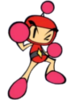 Red Bomberman