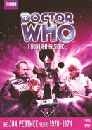 Frontier in space us dvd