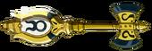 Seja um Mago Estelar de Ouro 170px-Taurus_Key