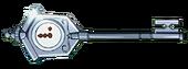 Magia dos Espiritos Celestiais 170px-Horologium_Key