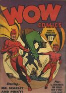 Wow Comics Vol 1 5