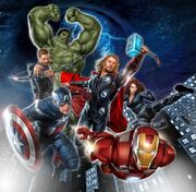 The-Avengers-2012-Movie-Teaser-Poster-2