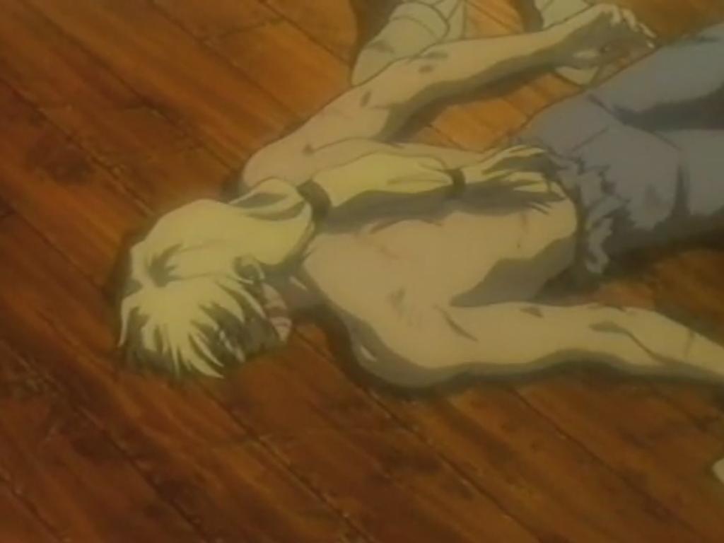 Armitael Gaiden: LM Edition Ogma(AnimeFlashBack)