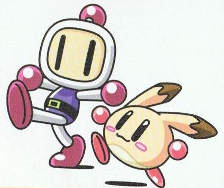 Bomberman - фото 8
