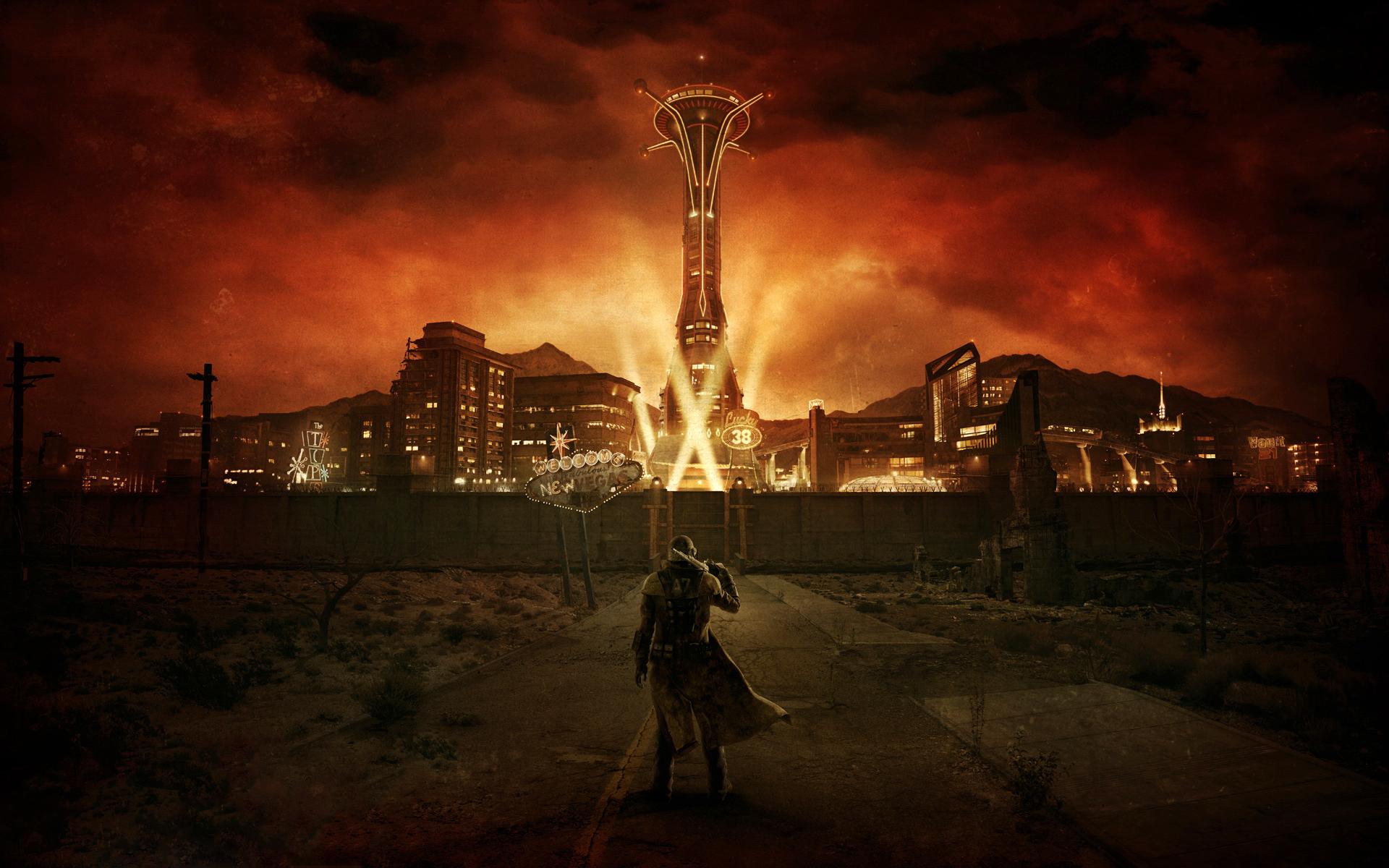 Fallout New Vegas ���� ������� Fnv