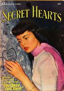 Secret Hearts Vol 1 4