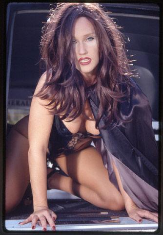 Stephanie Beaton Nude Photos 87