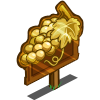 Super Grape Mastery Sign-icon