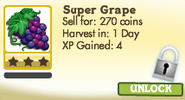 Super Grape Locked