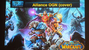 Xlarge alliance ogn