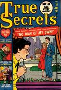 True Secrets Vol 1 12