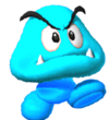 Icy Goomba