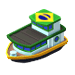 Brazilian Barge-icon