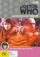 The Keeper of Traken