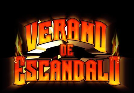 Concurs REW Verano_de_Escandalo_logo