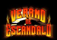Verano de Escandalo logo