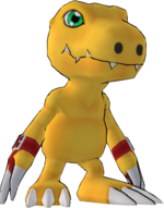 Agumon