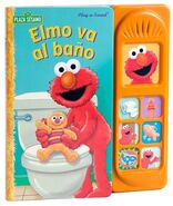 Book Elmo va al Bano