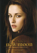 Bella Swan - New Moon