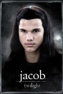 Jacob Black - Twilight