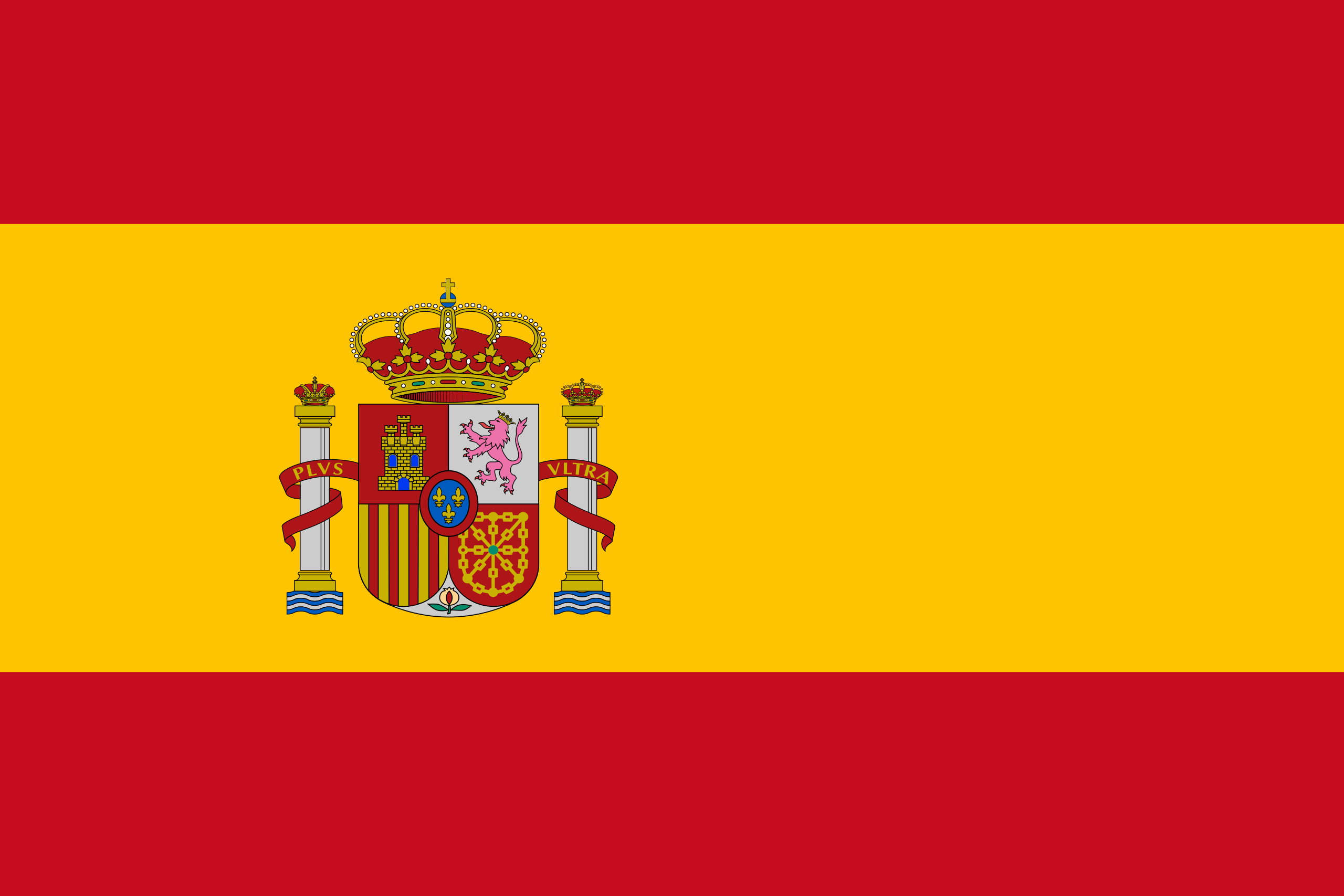 Flag of Spain