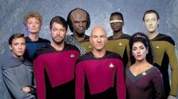 TNG-Crew Staffel 2