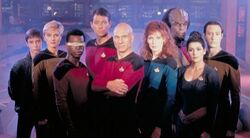 TNG-Crew Staffel 1