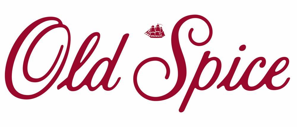 Logo Old Spice