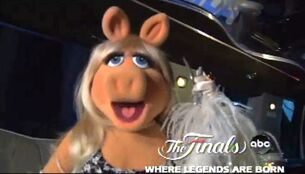 NBAFinalsCommercialMissPiggy
