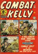Combat Kelly Vol 1 6