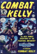 Combat Kelly Vol 1 11