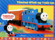 HornbyThomasWind-upTrainset
